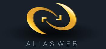 AliasWeb Logo